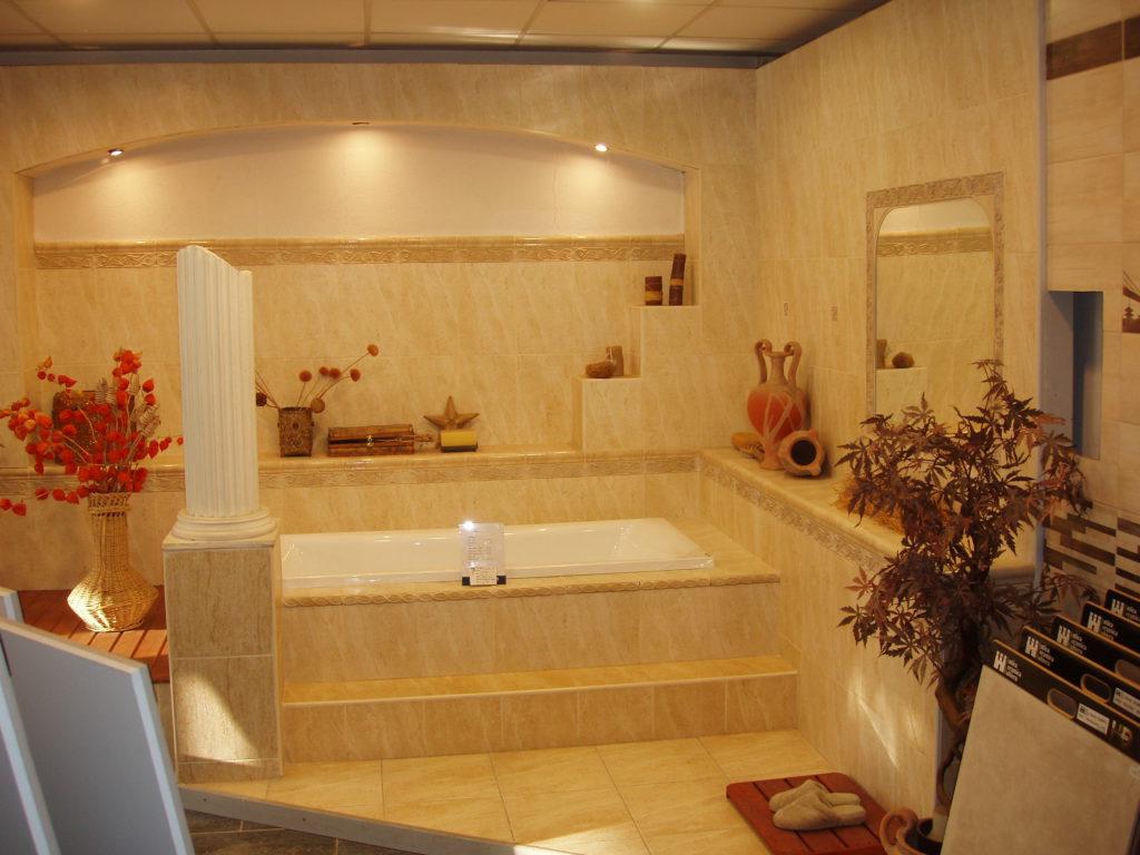 A zuhanykabinok és kádak egyszerű javítása